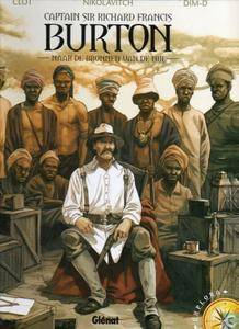 Captain Sir Richard Francis Burton - 01 - Naar De Bronnen Van De Nijl