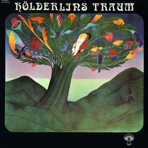 Hölderlin - Hölderlins Traum (1972) Pilz/20 21314-5 - DE Pressing - LP/FLAC In 24bit/96kHz