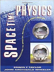 Spacetime Physics (2nd Edition)