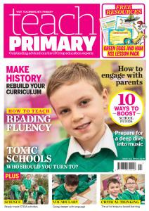 Teach Primary - Volume 14 Issue 2 - March 2020
