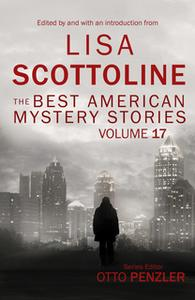 «The Best American Mystery Stories: Volume 17» by Various Authors