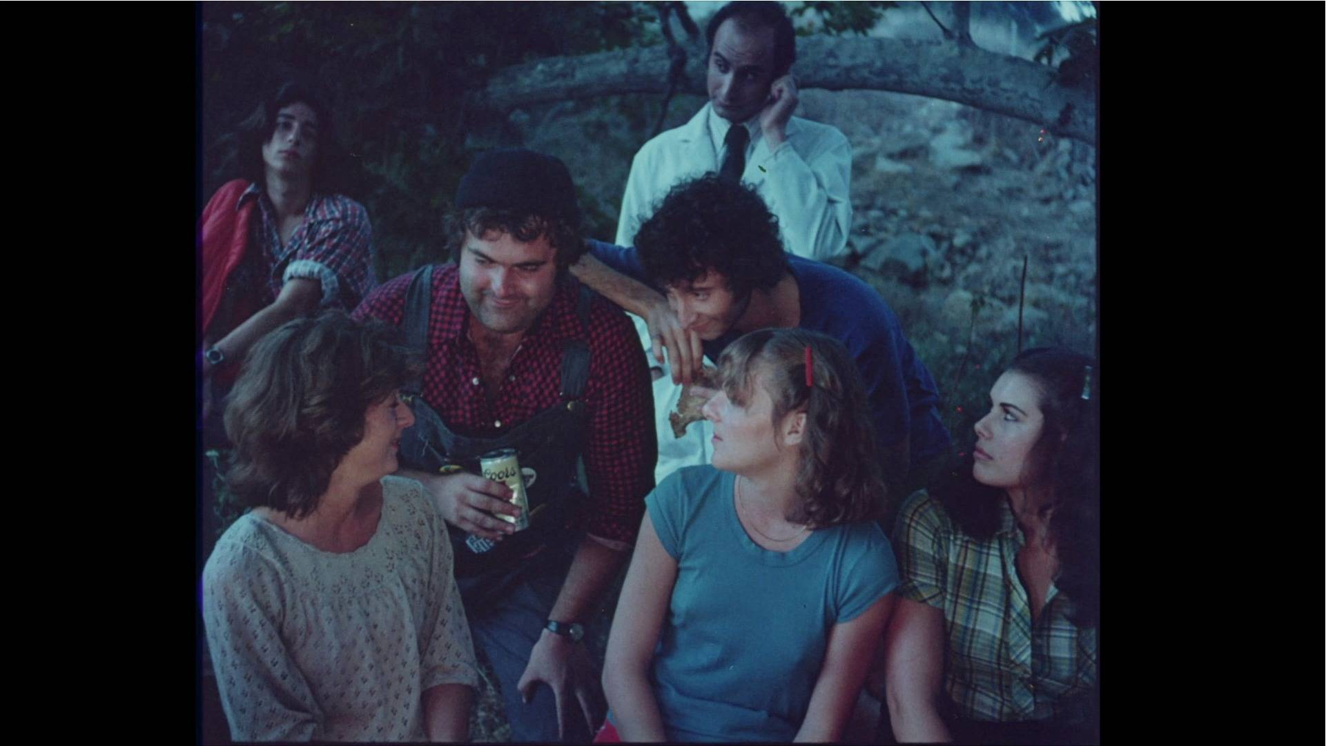 Summer Camp (1979)