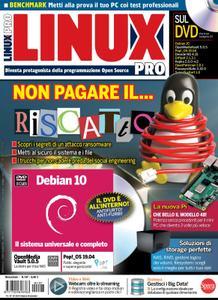 Linux Pro – ottobre 2019