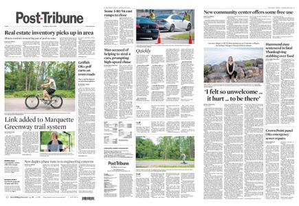 Post-Tribune – June 05, 2021
