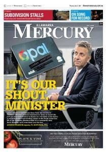 Illawarra Mercury - July 12, 2018