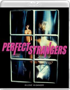 Perfect Strangers (1984) + Extras