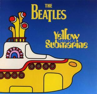 The Beatles - Yellow Submarine Songtrack (1999)