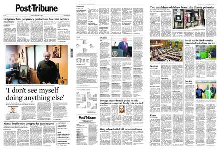 Post-Tribune – February 11, 2020