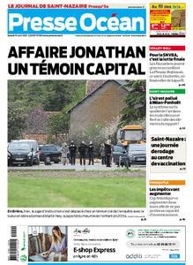 Presse Océan Saint Nazaire Presqu'île – 10 avril 2021