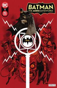 Batman - The Audio Adventures Special 001 (2021) (digital) (Son of Ultron-Empire