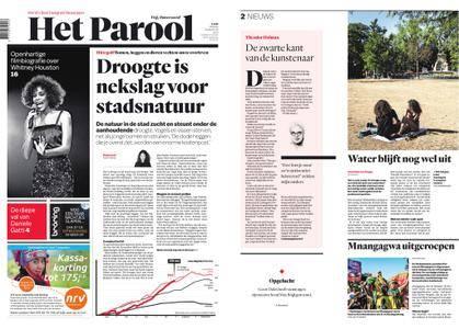 Het Parool – 03 augustus 2018