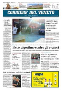 Corriere del Veneto Padova e Rovigo - 21 Gennaio 2020
