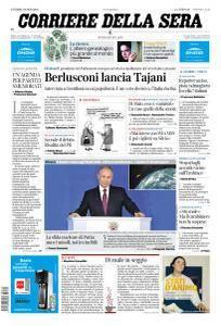 Corriere della Sera - 2 Marzo 2018