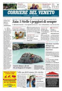 Corriere del Veneto Venezia e Mestre – 10 agosto 2019
