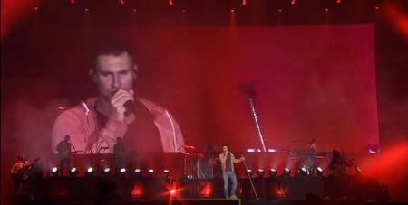 Maroon 5 - Rock In Rio Lisboa (2016) [HDTV 1080i]