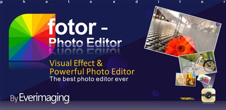 Fotor Photo Editor Premium 3.5.4.433