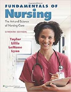 Fundamentals of Nursing: The Art and Science of Nursing Care [Repost]