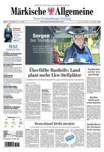 Neue Oranienburger Zeitung - 17. Juli 2019