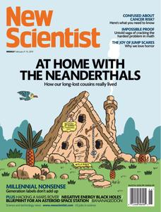 New Scientist - February 09, 2019