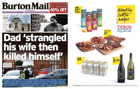 Burton Mail – July 02, 2020