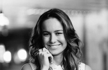 Brie Larson by Eric Ryan Anderson for LA Confidential Summer 2015