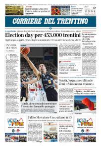 Corriere del Trentino – 26 maggio 2019