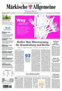 Märkische Allgemeine Prignitz Kurier - 29. Mai 2018