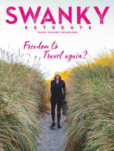 Swanky Retreats – January 2021