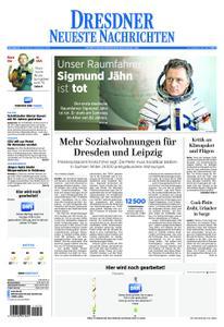 Dresdner Neueste Nachrichten - 23. September 2019