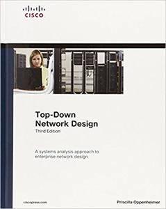 Top-Down Network Design (Repost)