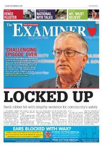 The Examiner - September 3, 2019
