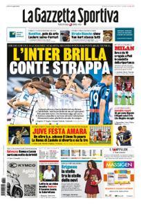 La Gazzetta dello Sport Roma – 02 agosto 2020
