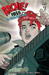 Archie 1955 03 of 05 2020 digital Son of Ultron