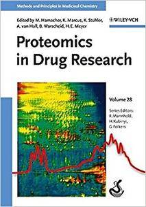 Proteomics in Drug Research, Volume 28 (Repost)