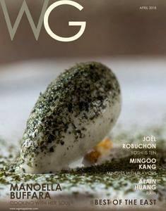 WG Magazine - April 2018
