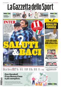 La Gazzetta dello Sport Nazionale - 12 Aprile 2021