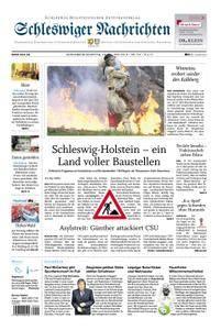 Schleswiger Nachrichten - 23. Juni 2018