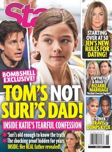 Star Magazine USA - July 01, 2019
