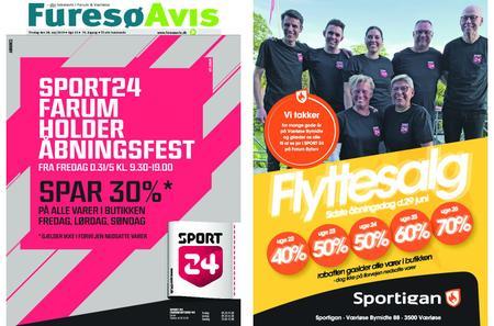 Furesø Avis – 28. maj 2019
