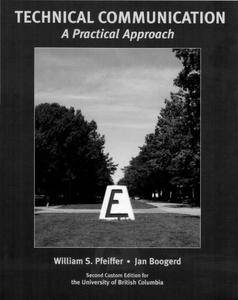 Technical Communication: A Practical Approach, 2nd Edition