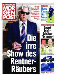 Hamburger Morgenpost – 22. Juni 2019