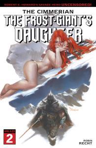 The Cimmerian - The Frost-Giants Daughter 002 (2020) (digital) (NeverAngel-Empire