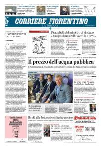 Corriere Fiorentino La Toscana - 26 Marzo 2019