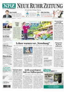 NRZ Neue Ruhr Zeitung Essen-Postausgabe - 25. Januar 2018