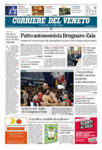 Corriere del Veneto Venezia e Mestre – 23 giugno 2019