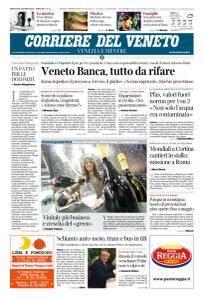 Corriere del Veneto Venezia e Mestre - 28 Marzo 2018
