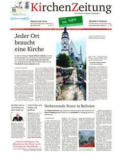 KirchenZeitung - Die Woche im Bistum Hildesheim – 08. September 2019
