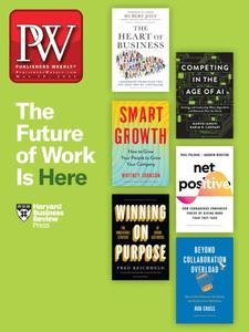Publishers Weekly - May 10, 2021