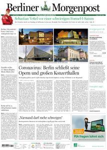 Berliner Morgenpost – 11. März 2020
