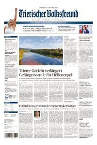 Zeitung für Konz, Saarburg  und Hochwald – 15. Oktober 2019